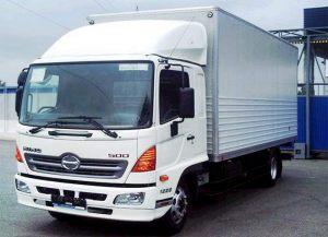 HINO 500